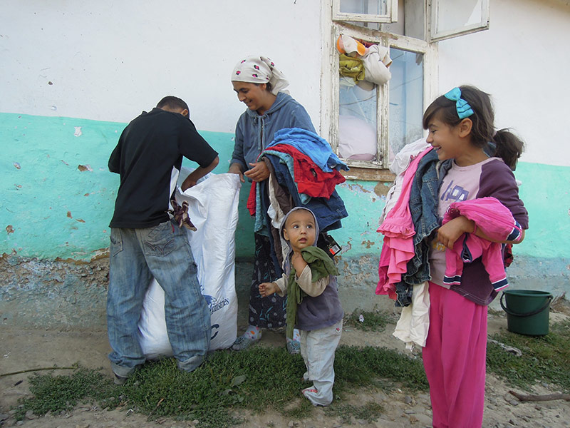 Clothing Bundle Project