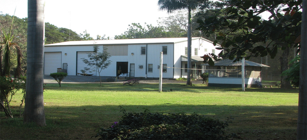 Office and Warehouse, Managua, Nicaragua