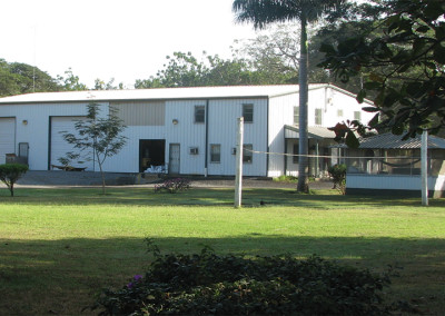 About, Office and Warehouse, Managua, Nicaragua