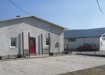 About, Warehouse, Suceava, Romania