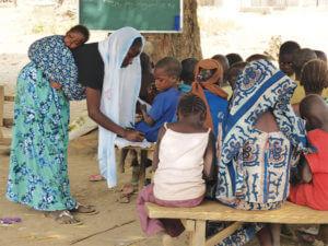 SALT Microfinance to Begin in Nigeria