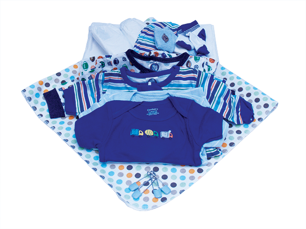 Layette bundle