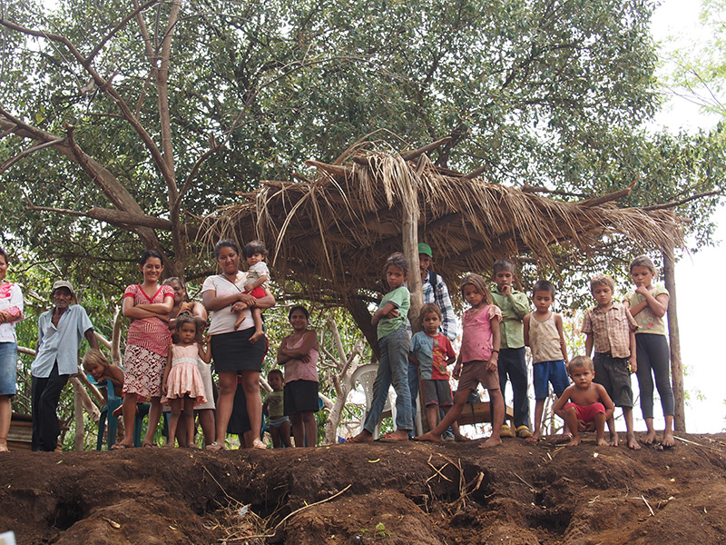 Clothing, Nicaragua, Children