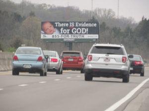 Billboard Evangelism