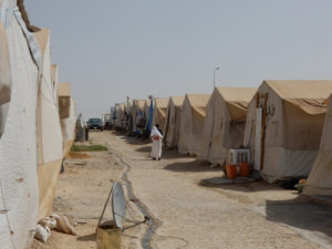 One million people could be displaced from Mosul, Iraq