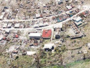 Hurricane Matthew Devastates Haiti!