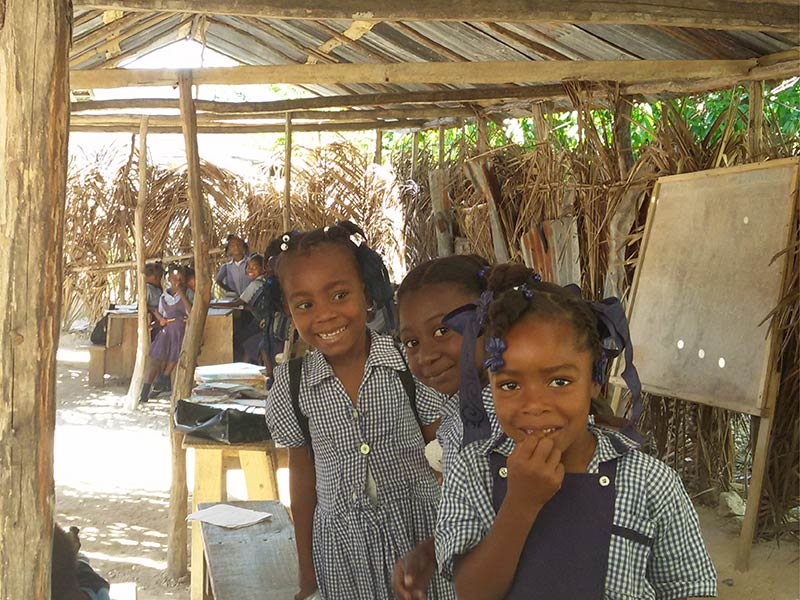 Haiti-Sponsor-A-Child School Program