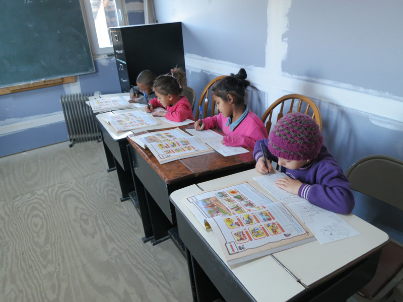 school-neglected-gypsies