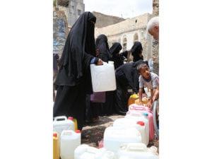 Yemen – The Suffering Intensifies