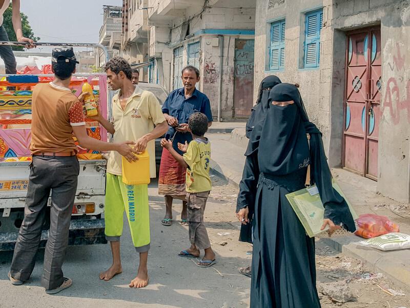 yemen-distress