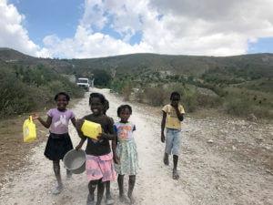 Let's get clean water!