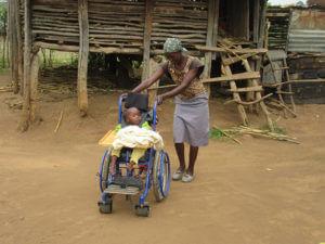 Hope for Handicapped Siblings