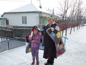 high demand, Comforters, Christian Aid Ministries
