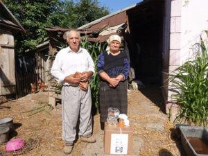 Romanians, Christian Aid Ministries