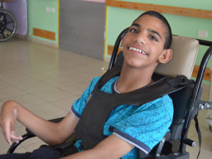 Disabled, Christian Aid Ministries
