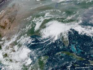 Hurricane Sally, Christian Aid Ministries