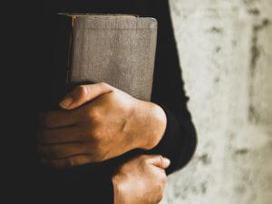 Providing Bibles, Christian Aid Ministries