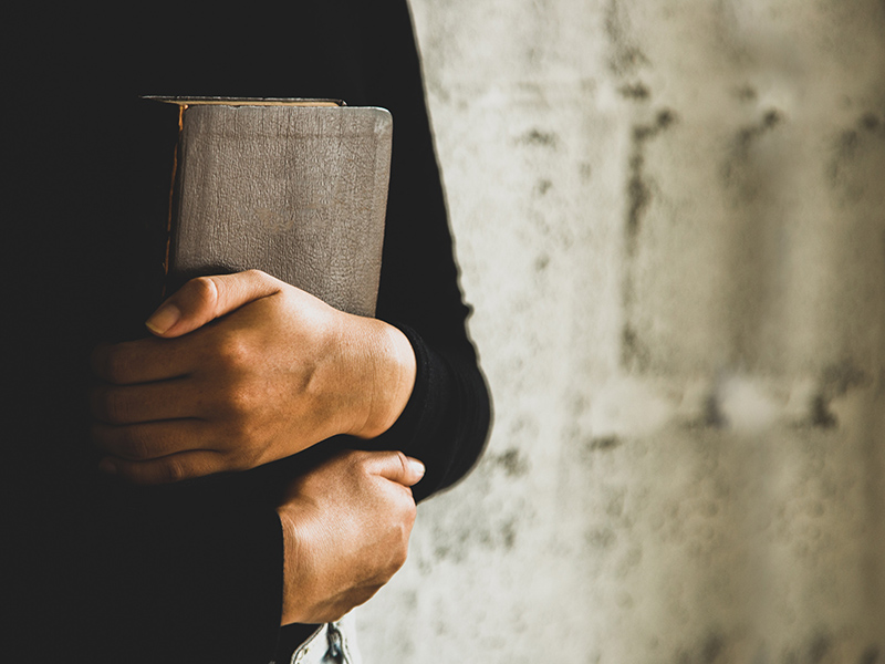 Word, Christian Aid Ministries