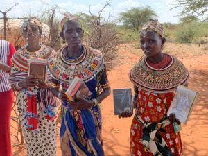 Rendille tribe