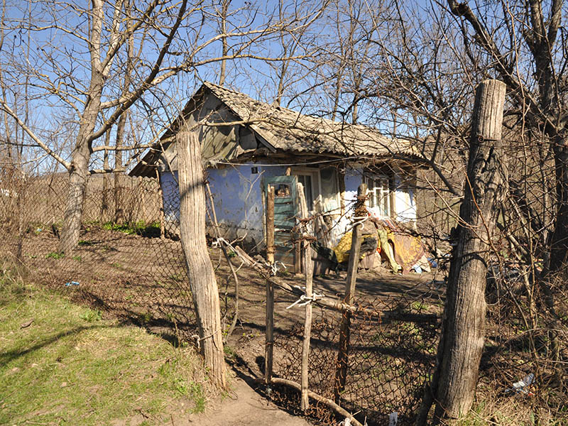 villages of Romania, Christian Aid Ministries