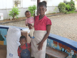 mother's burden, Christian Aid Ministries