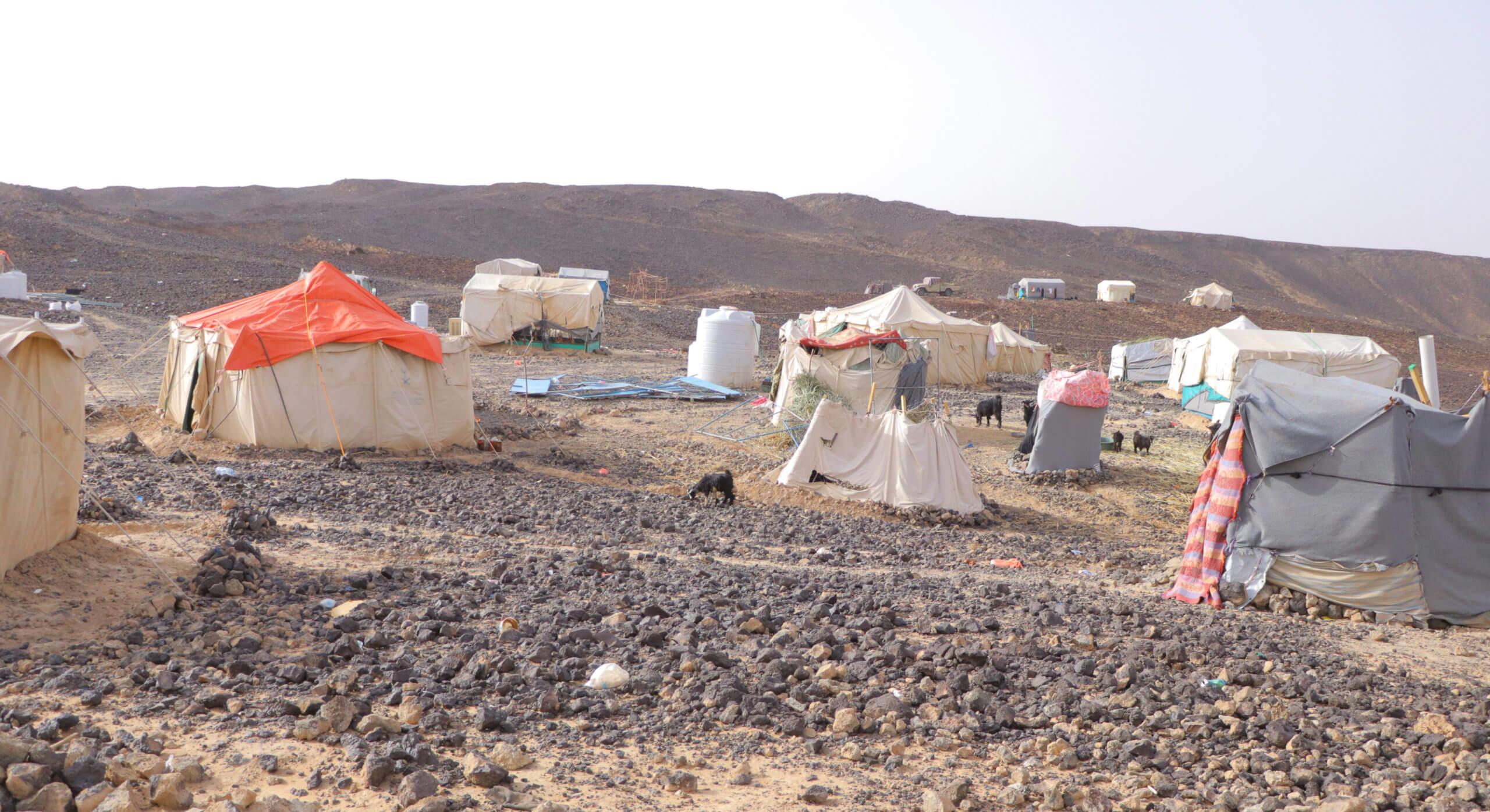 Yemen's, Christian Aid Minstries